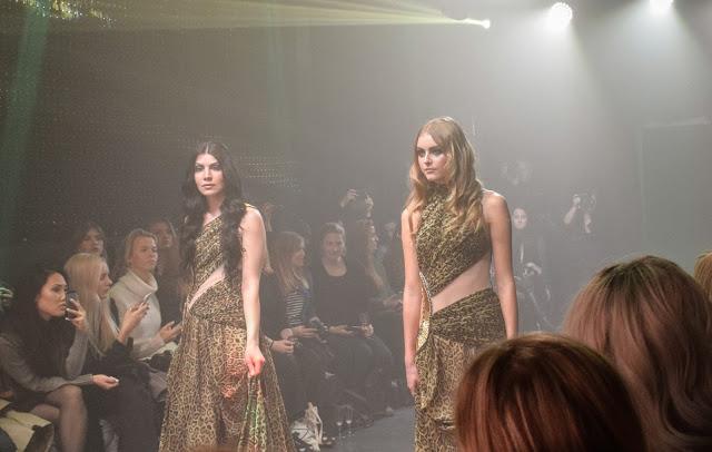 Make Up Store Beauty Show SS 16 - Safari