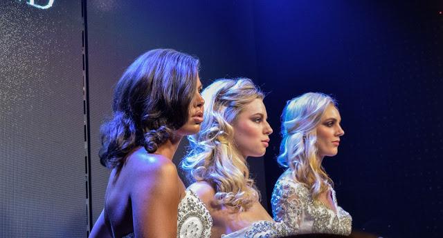 Make Up Store Beauty Show SS 16 -  DIAMOND