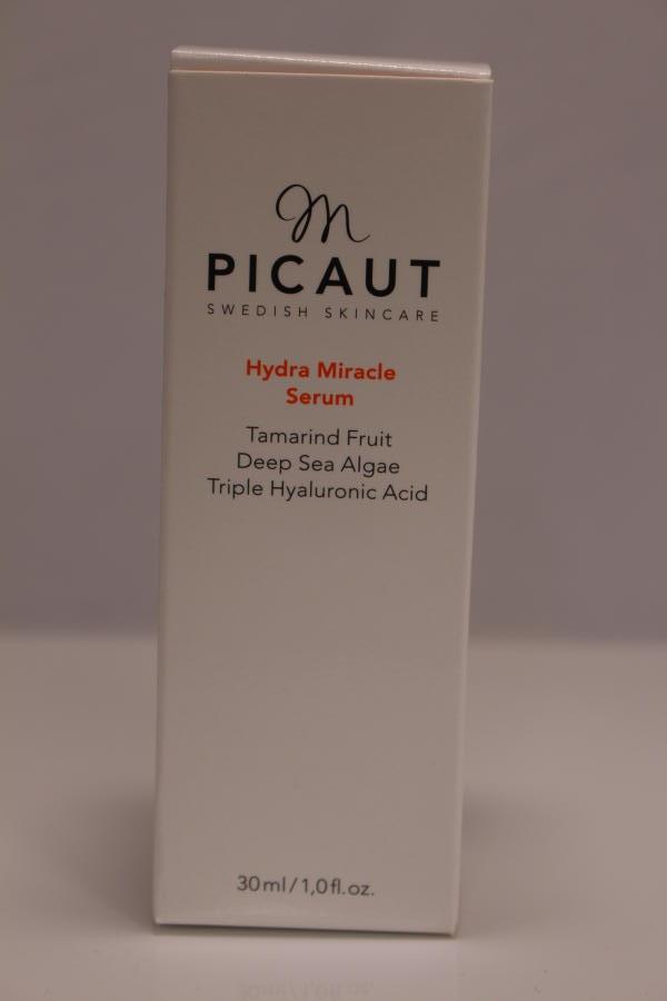 M Picaut Hydra Miracle Serum
