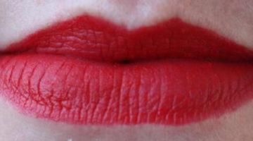 Nudestix Lip + Cheek Pencil Satan
