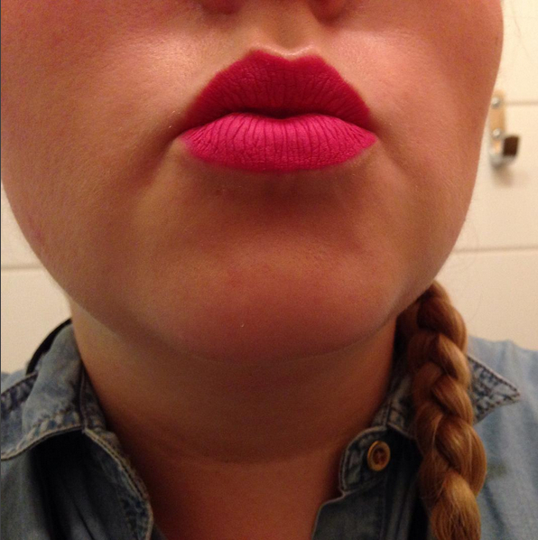 MAC Retro Matte Lipcolour