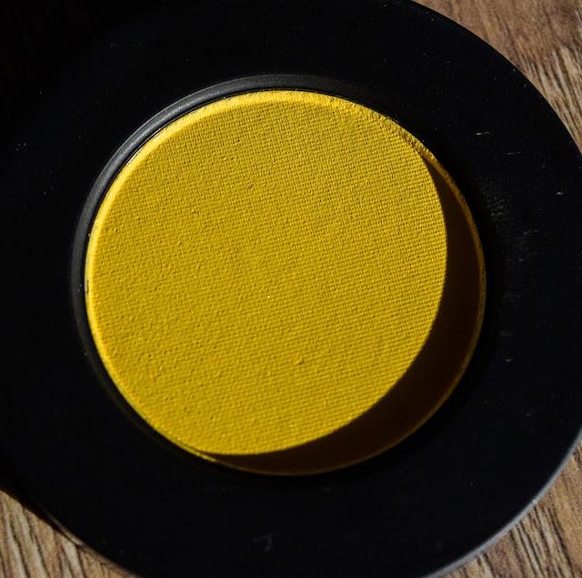 Melt Cosmetics Radioactive Eyeshadow Stack - Neon