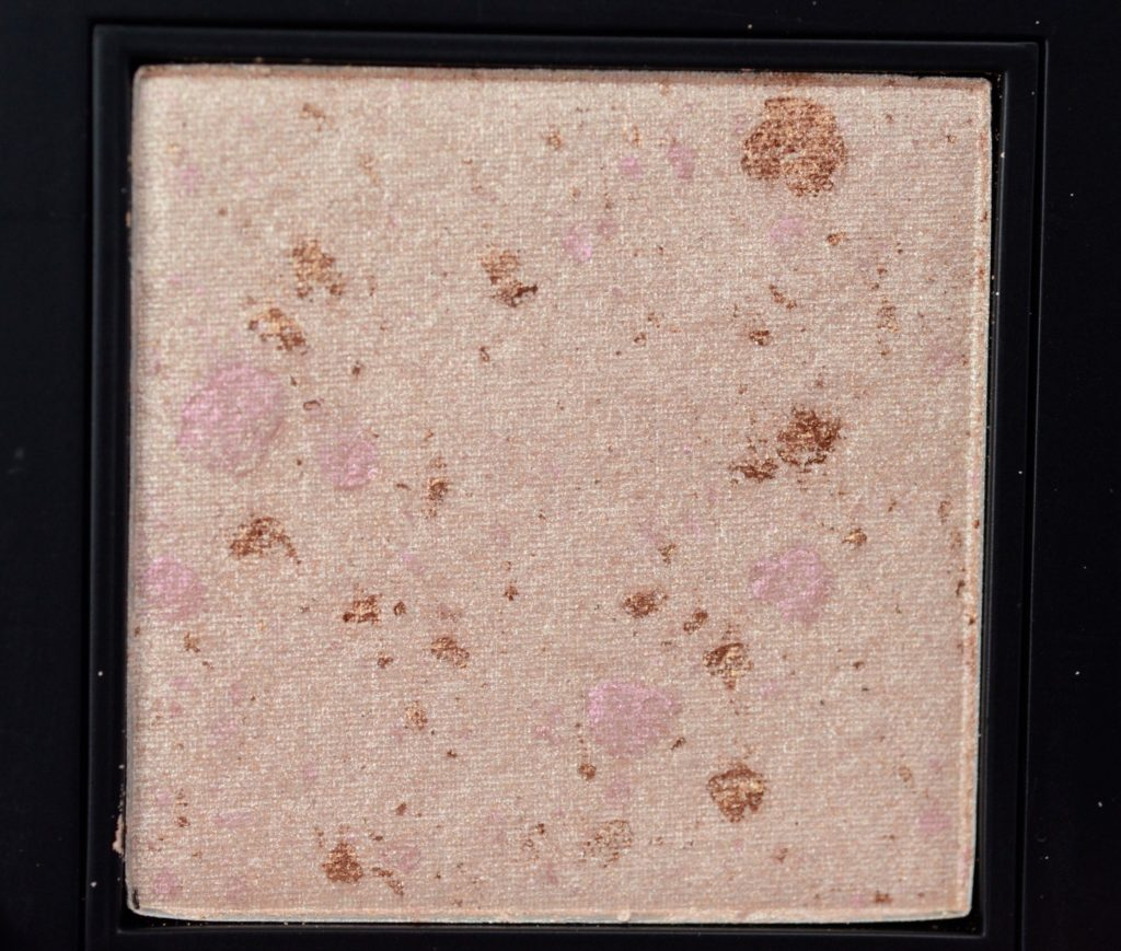 Make up store Moonshadow Peach