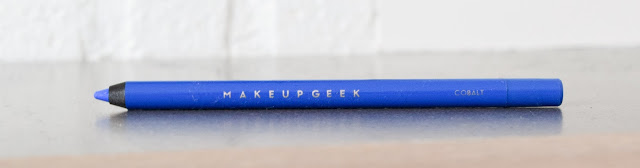 Makeup Geek Full Spectrum Eye Liner Pencils - Cobalt