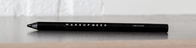 Makeup Geek Full Spectrum Eye Liner Pencils - Obsidian