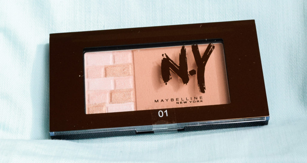 Maybelline Live From New York City