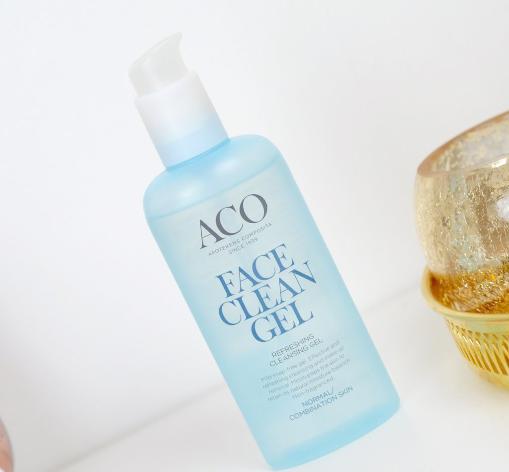 ACO Refreshing Cleansing Gel