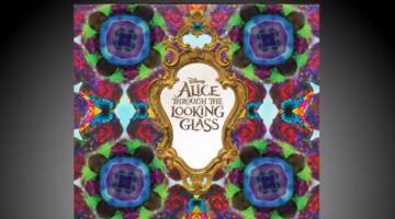 Urban Decay | Alice Through the Looking Glass Collection