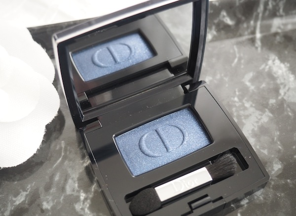 Dior mono eyeshadow