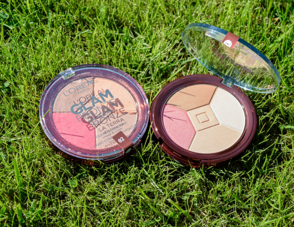 Loreal Glam Bronze healthy glow