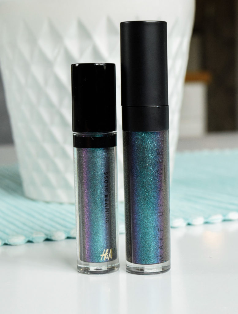 H&M Beauty Global Fusion Shimmer Gloss