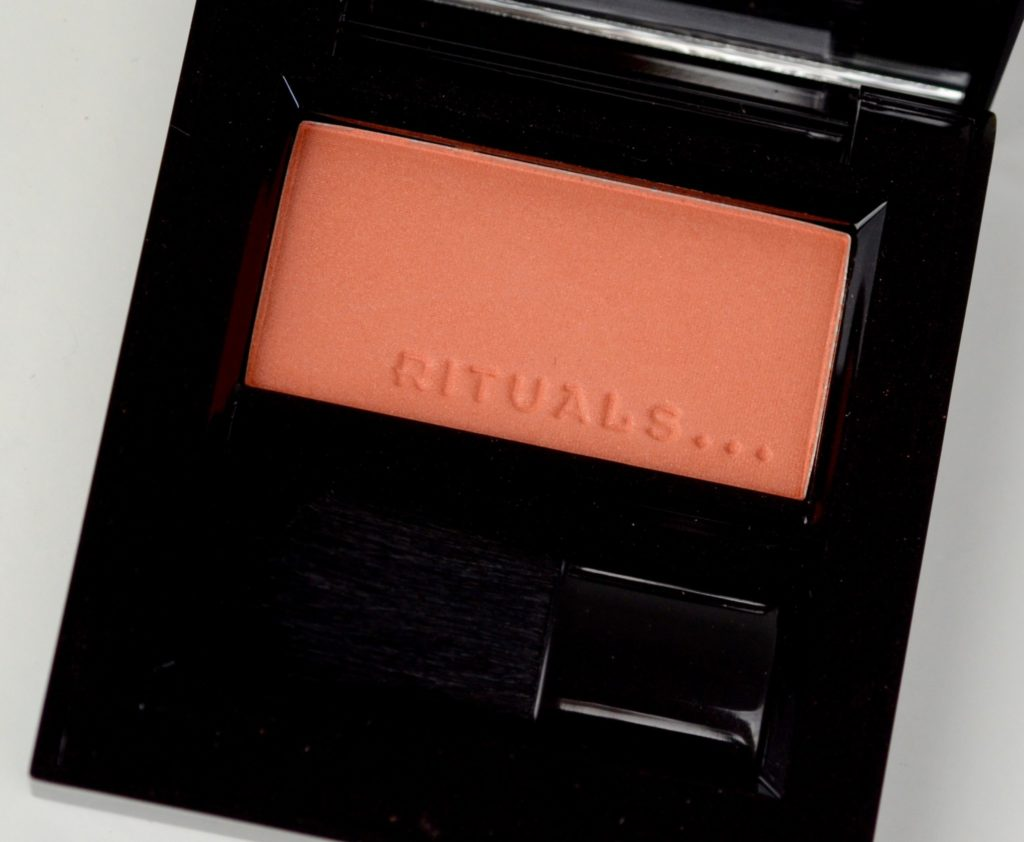 Rituals Blush On Fire