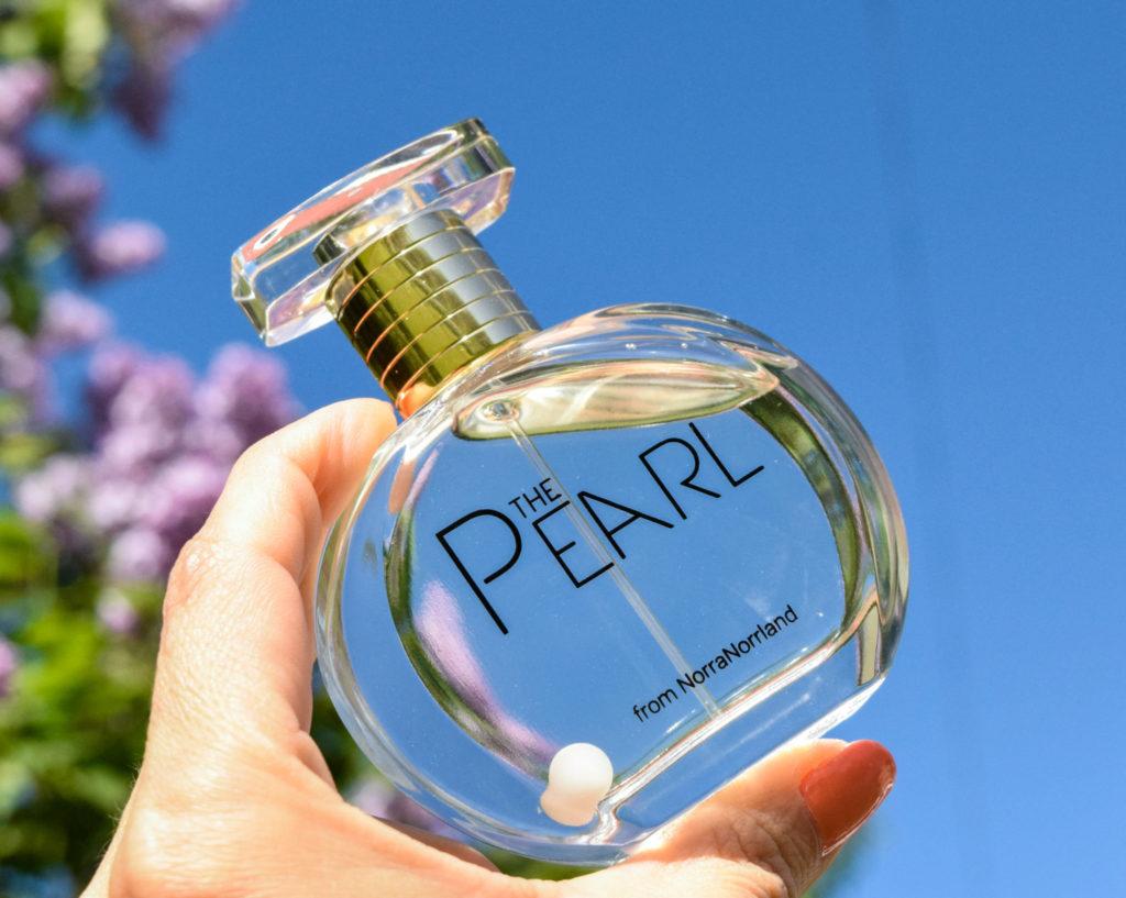 En ny svensk parfympärla