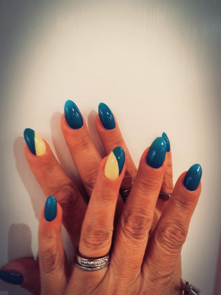 Frida EM-naglar