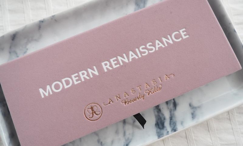 Modern Renaissance