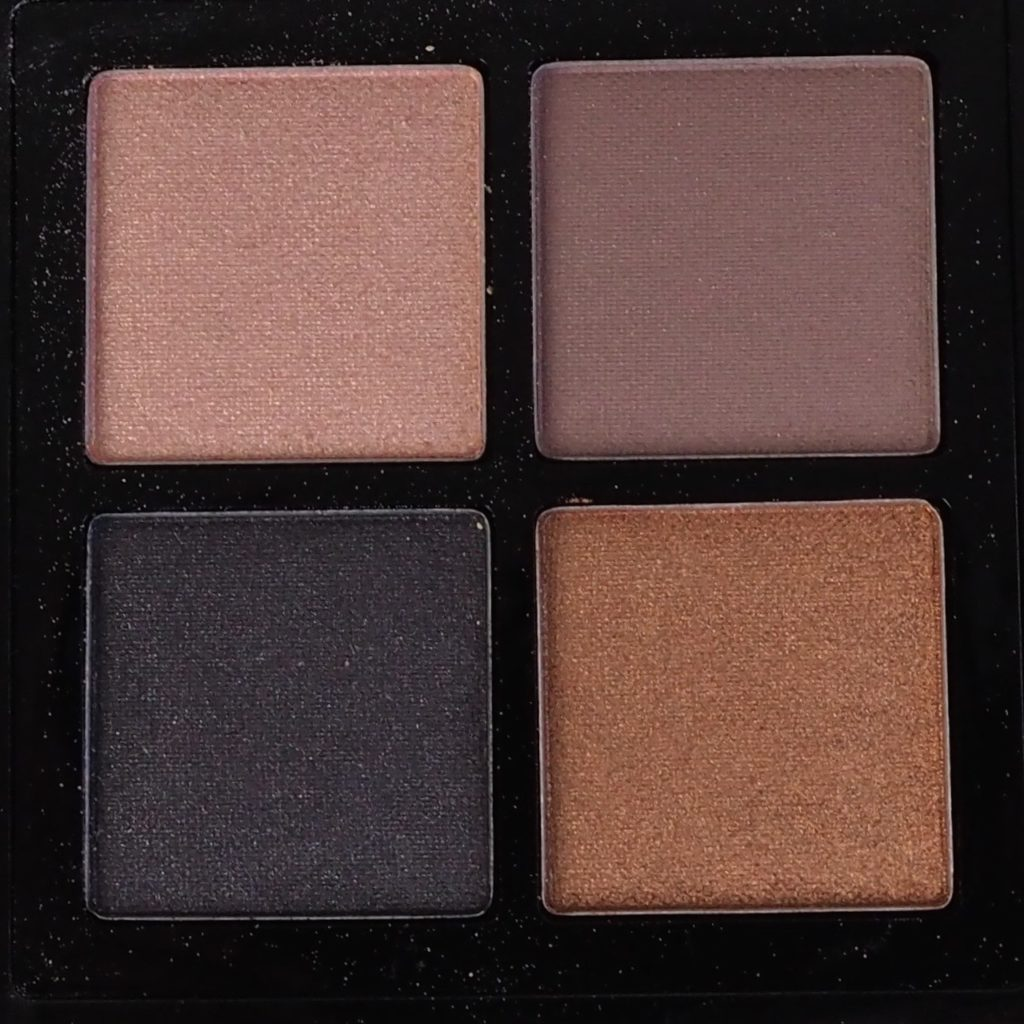 Nyx Full Throttle Eyeshadow palette Take Over Control