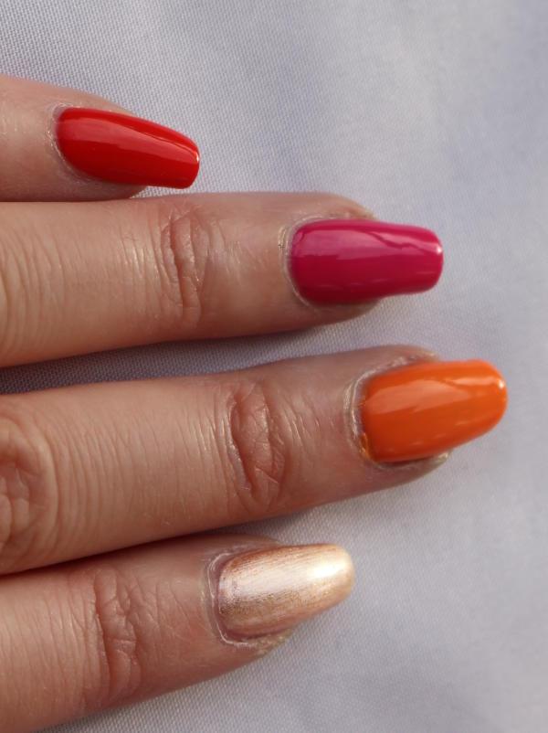 IsaDora Wonder Nails