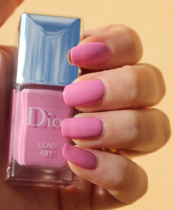Dior Vernis Spring 2016