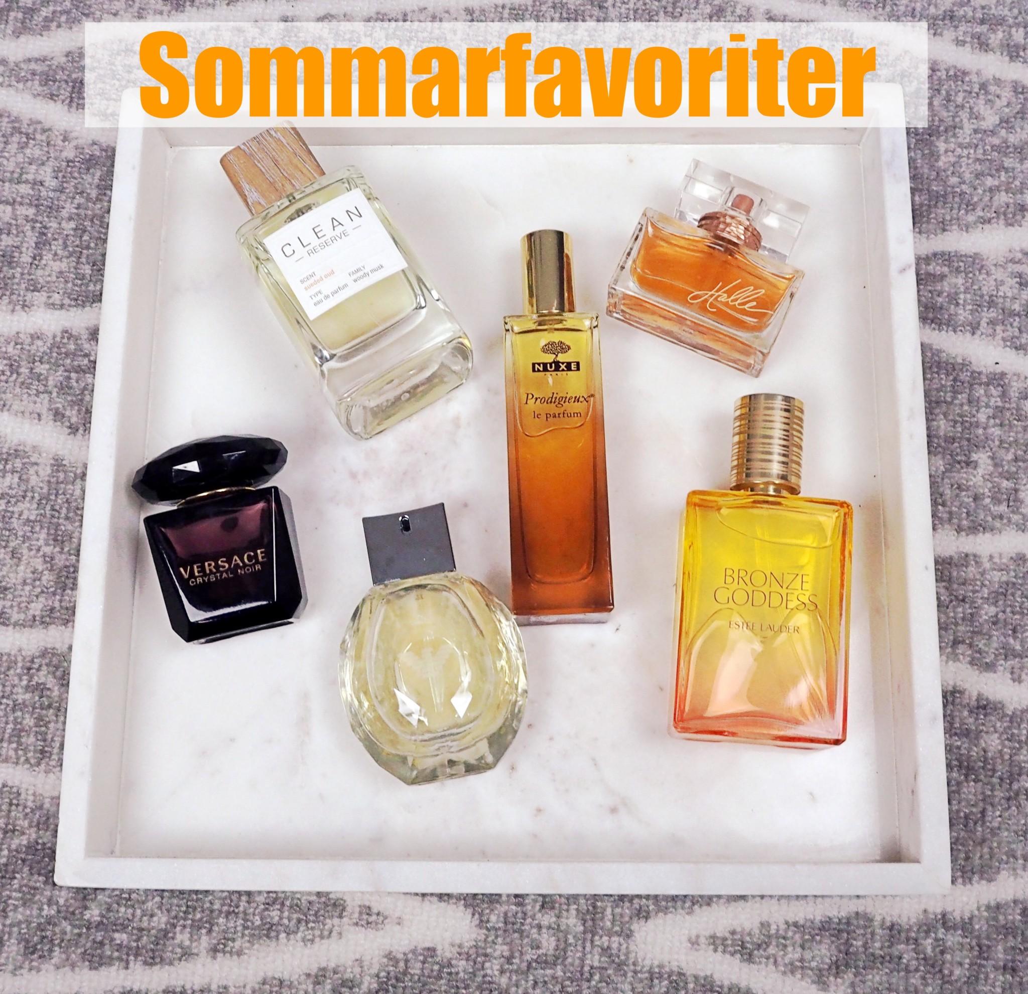 Nyheter! Ny generation orientalisk parfym från Maison