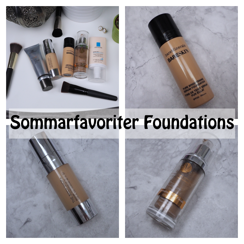 Sommarfavoriter Foundations