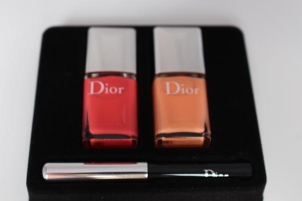 Dior Polka Dots