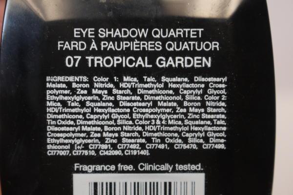 Tropiska toner