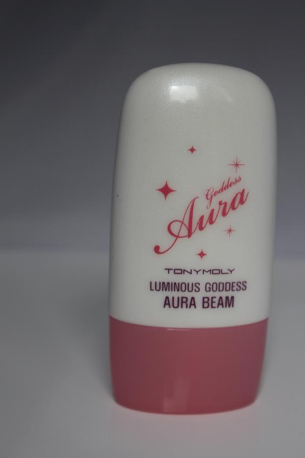 LUMINOUS GODDESS AURA BEAM