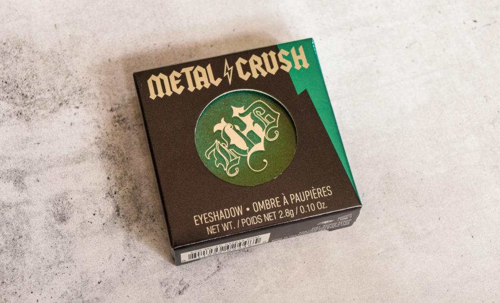 Kat von D Metal Crush