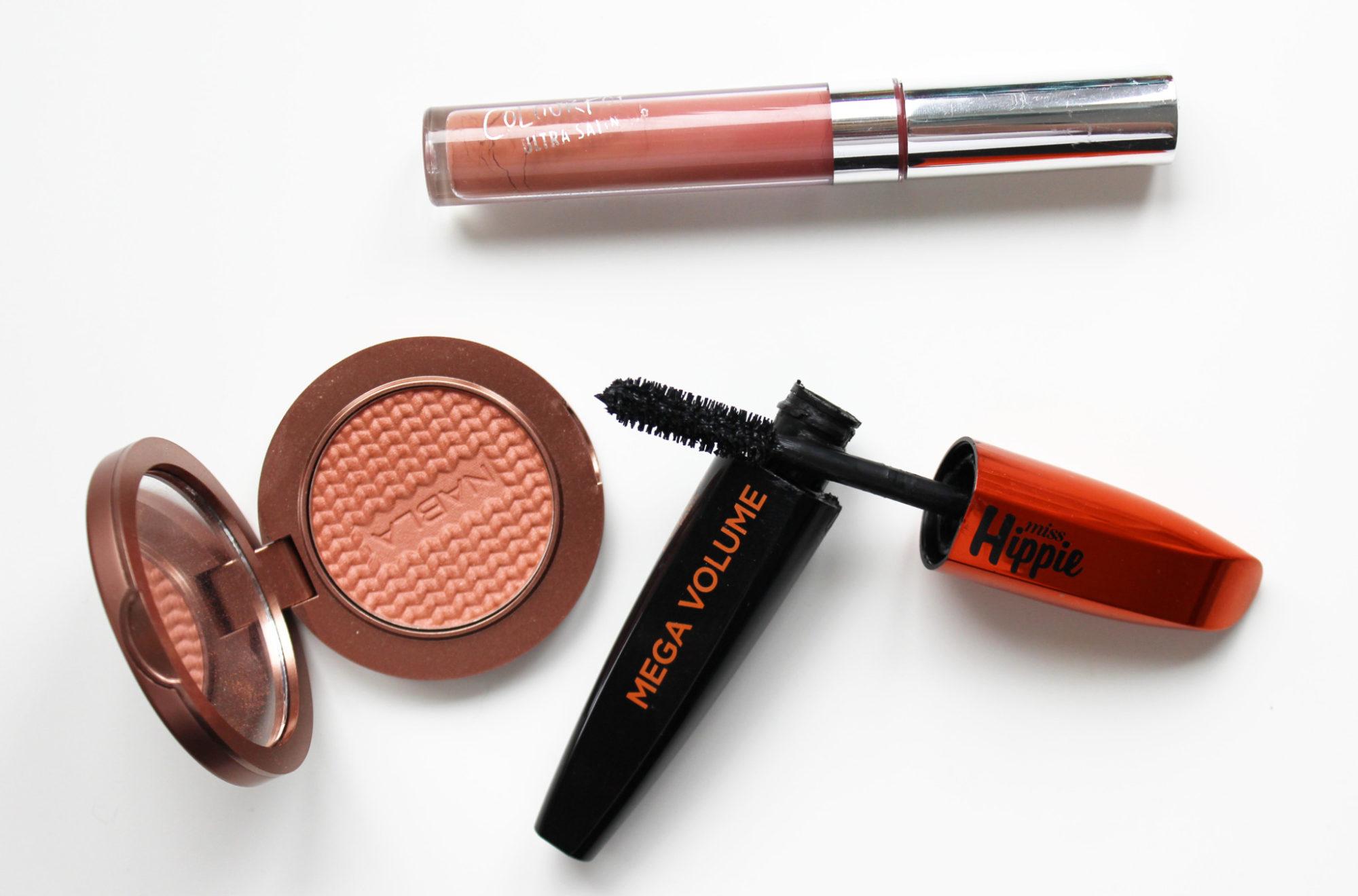Veckans Topp 3 – NABLA, L'Oréal & Colourpop