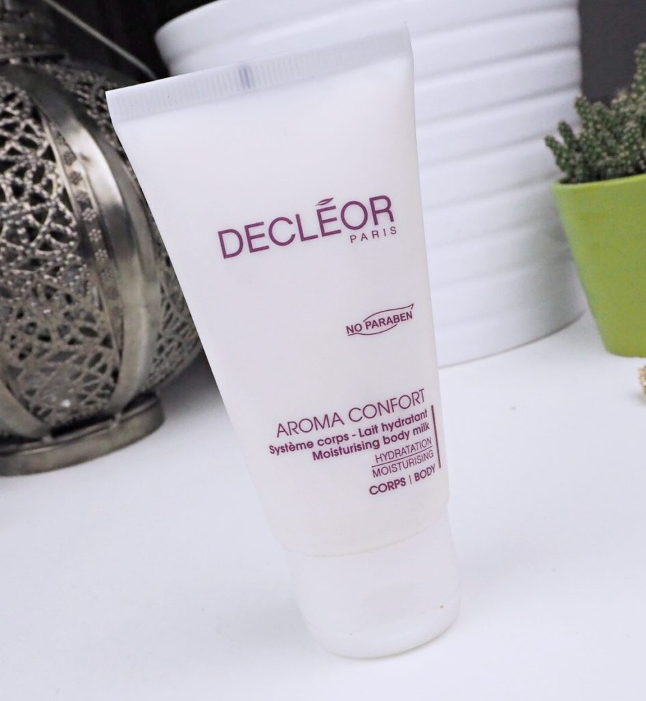 Decleor Aroma Comfort System Corps
