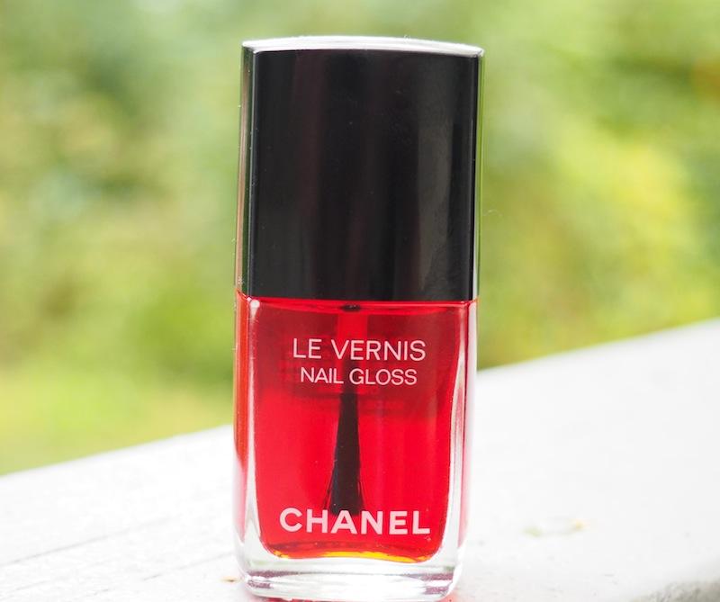 Nail Gloss