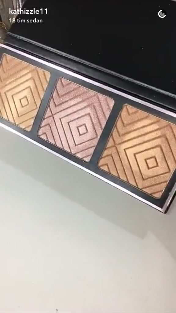 makeup geek kathleen lights sant