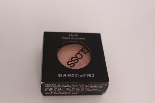 Gloss Cosmetics Pina Colada