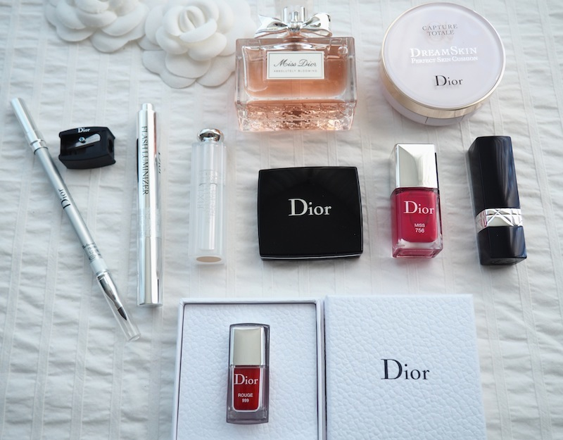 Dior Fall 16