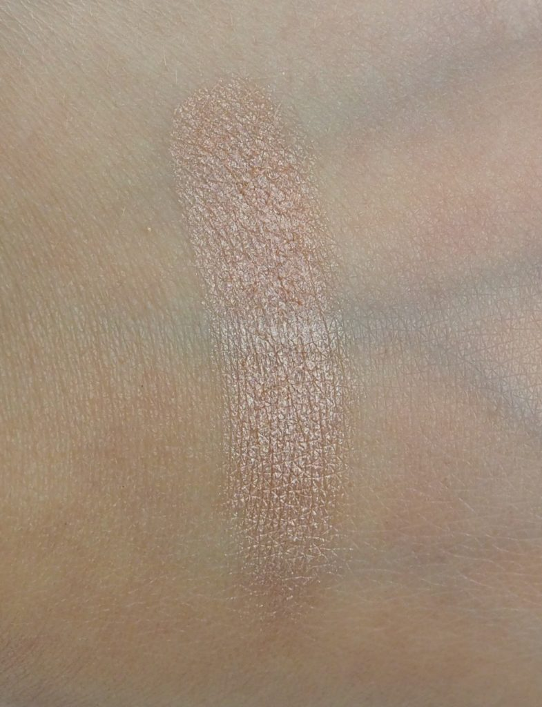 Smashbox Fusion Soft Lights Baked Starburst Swatch