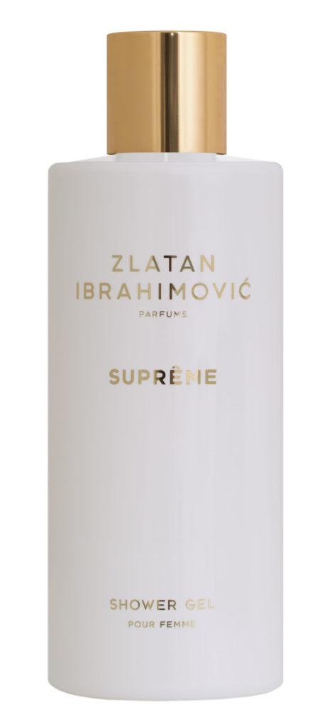 Zlatan Ibrahimovic Suprême pour Femme