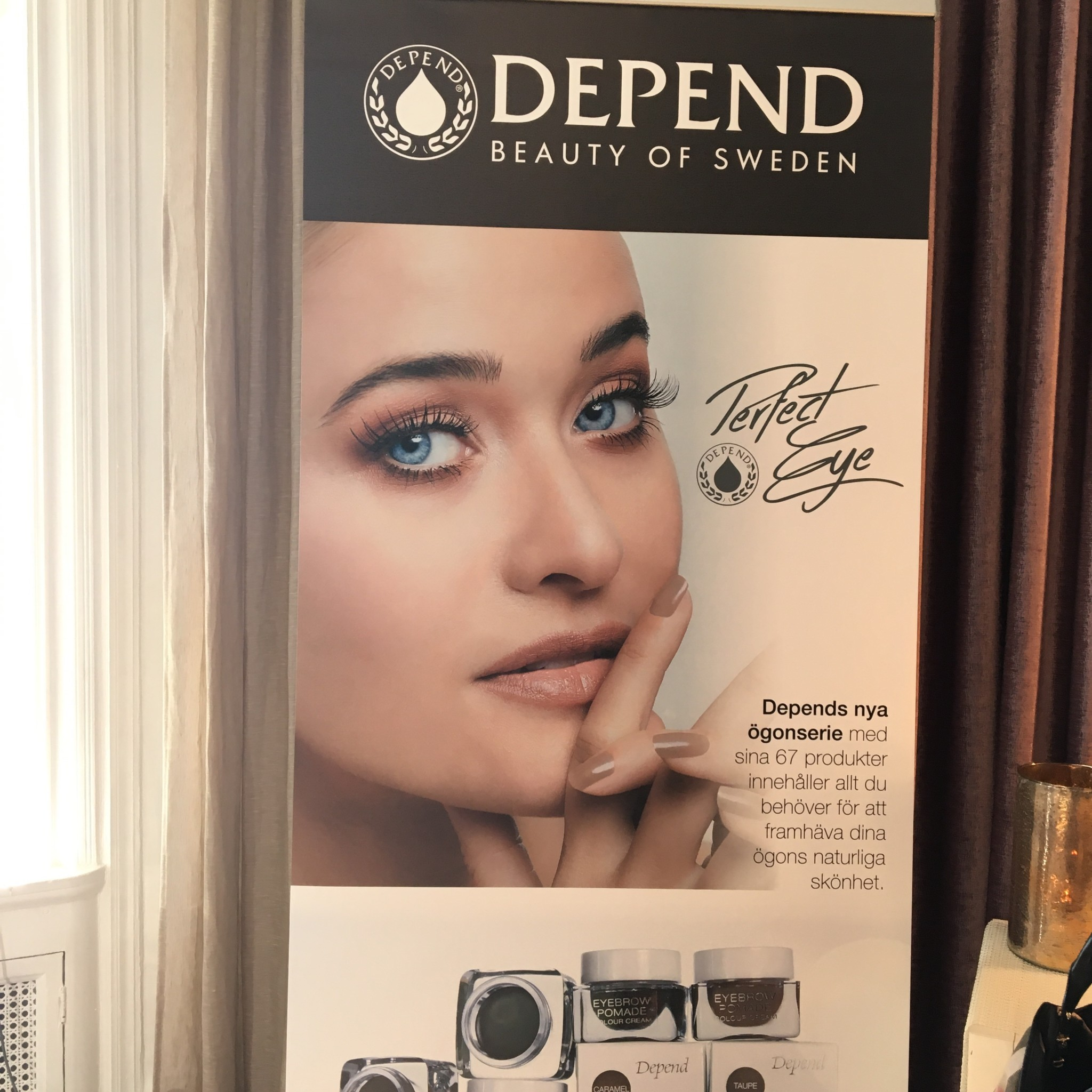 Depend Perfect Eye