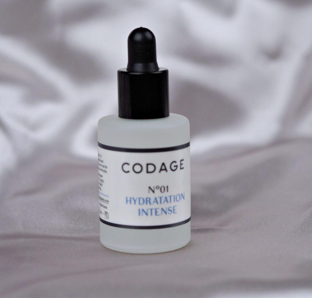 Codage Serum N°1 Intense Moisturizing