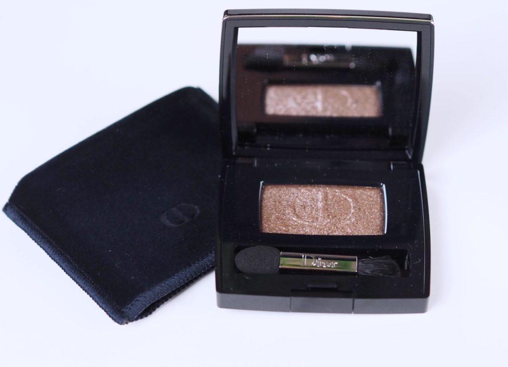 Diorshow Mono Eyeshadow Lustrous Smoky Reflektion