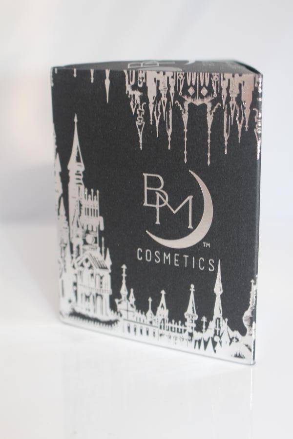 Black Moon Cosmetics Black Metal Trinity