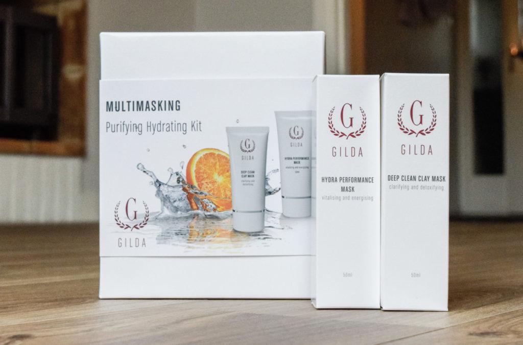 Multimasking Purifying Hydrating Kit