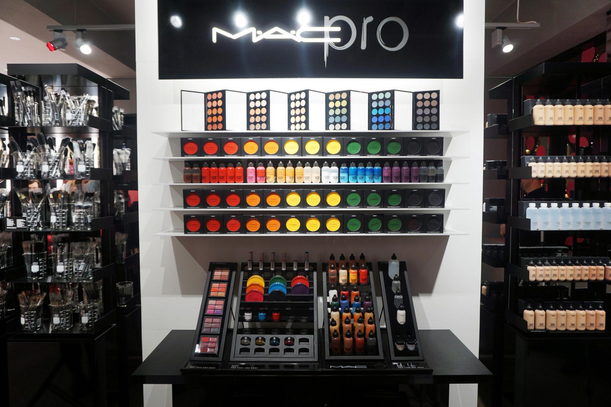 MAC Pro Store har kommit till Stockholm!