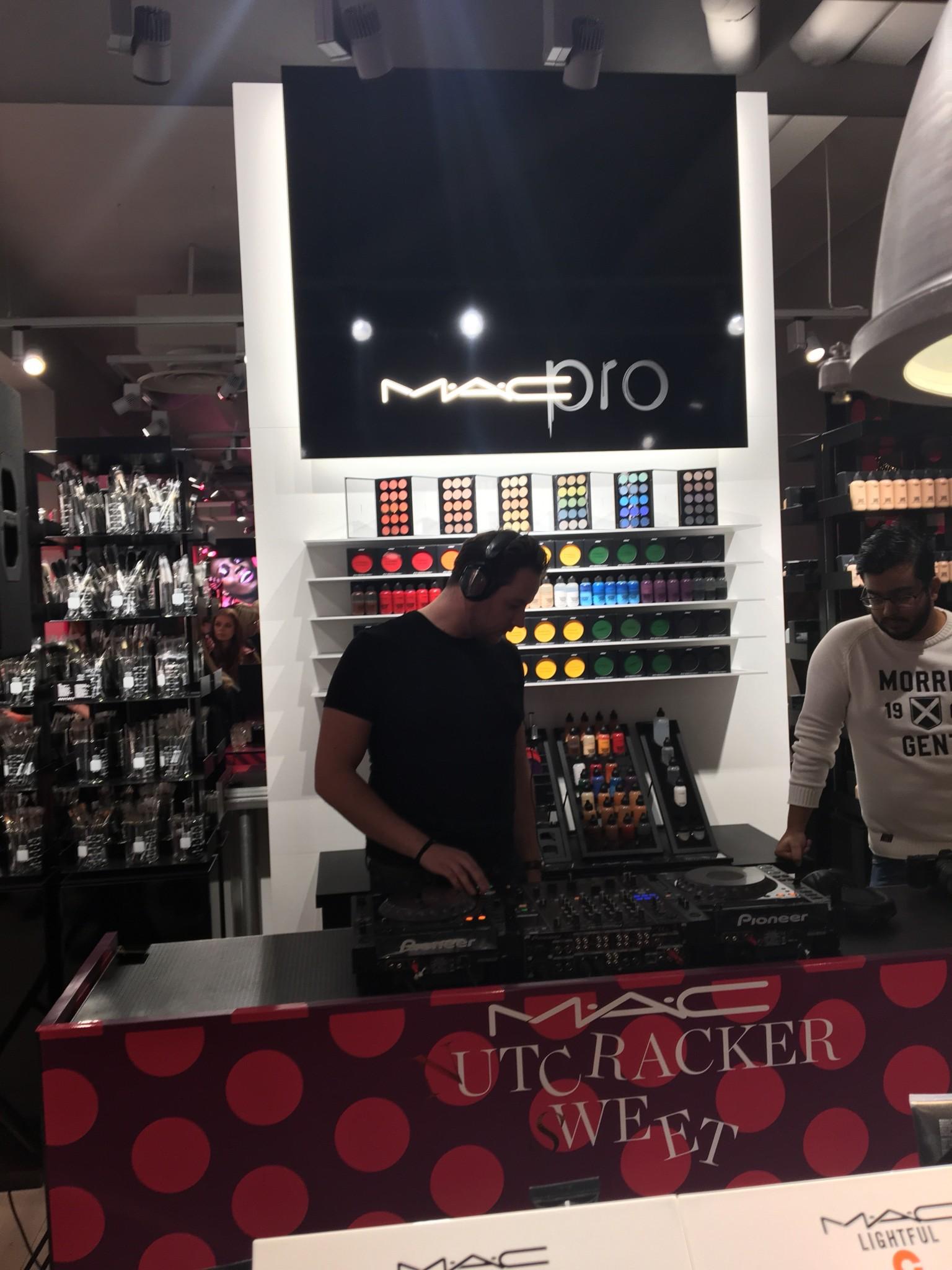 MAC PRO Store