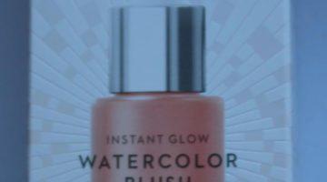 Invisible Illumination by Lumene Watercolor Blush