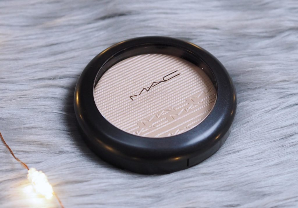 Snyggaste Highlightern Mac Extra dimension Skinfinish Double Gleam
