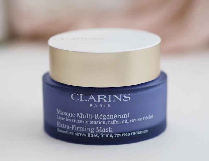clarins hudvård omdöme
