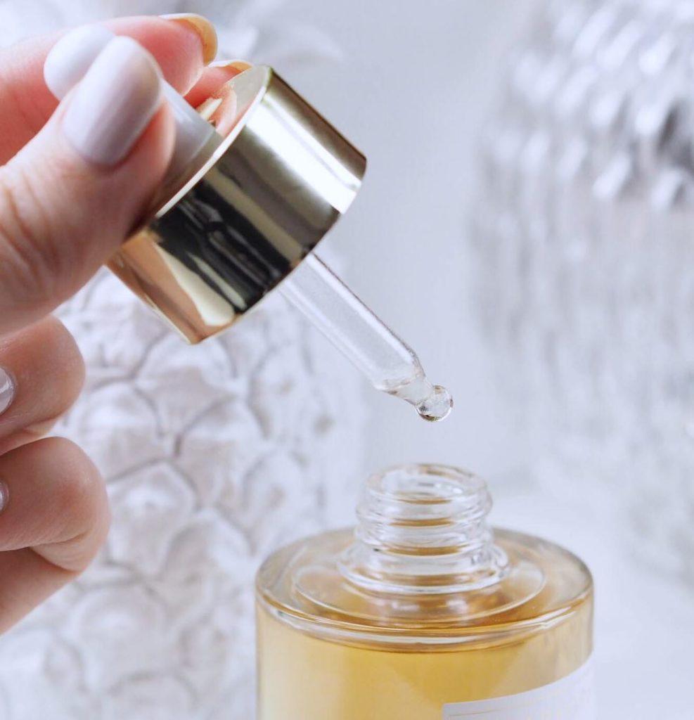 Zarkoperfume Oud-Couture Parfum Serum