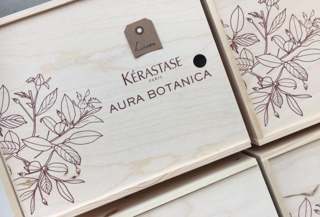 Kérastase Aura Botanica