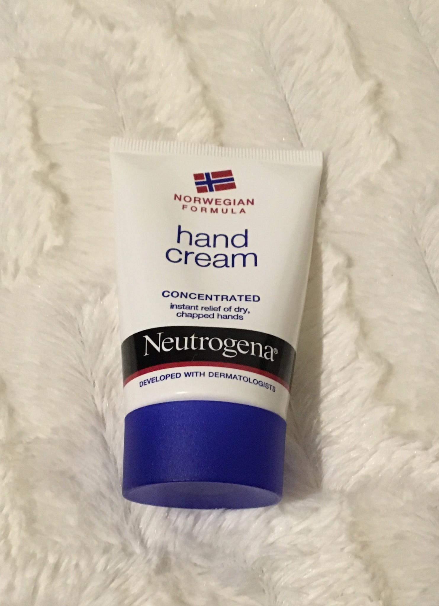 Neutrogena Norweigan Formula