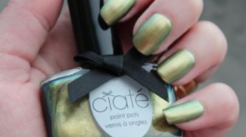 Ciaté Oil Slick